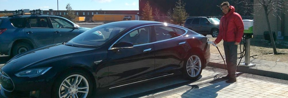 Ma Model S / My Model S